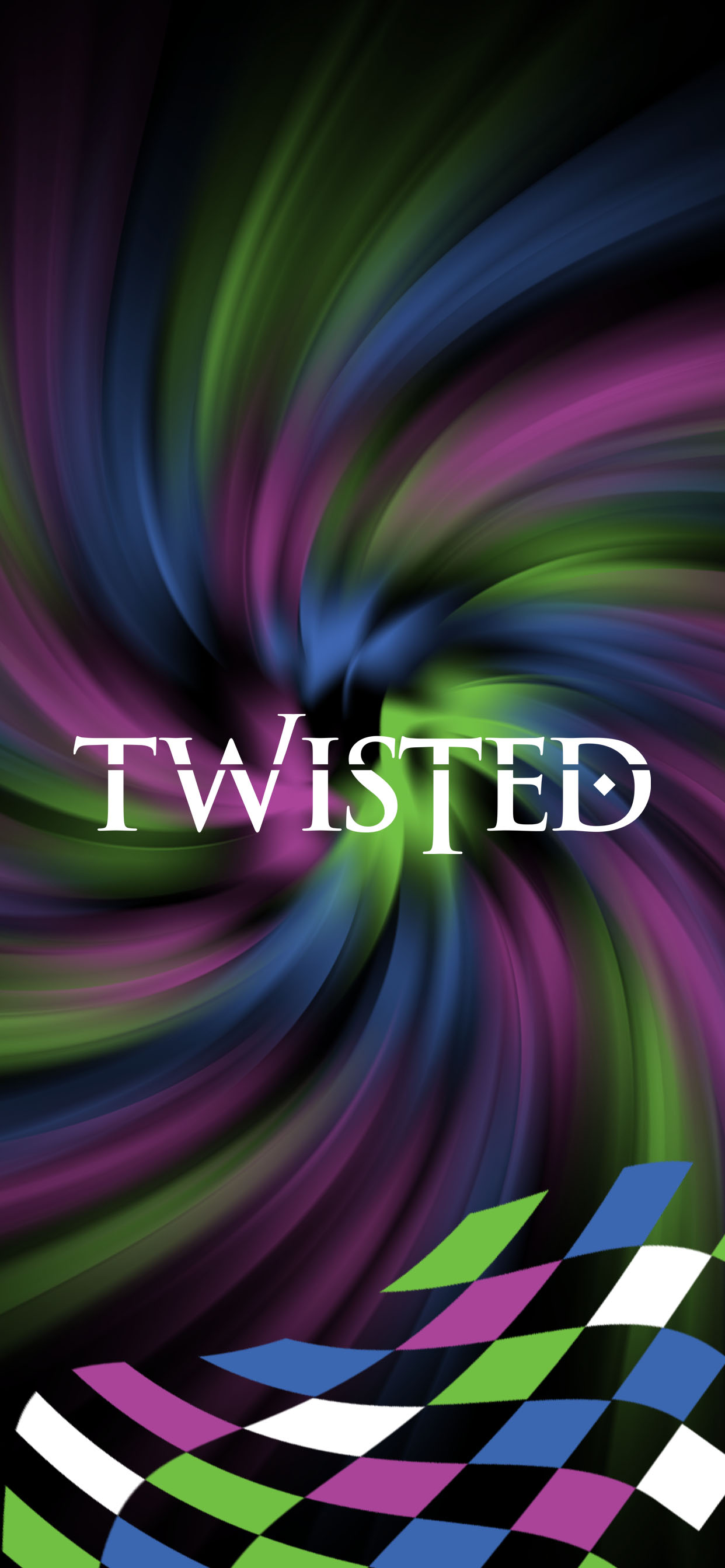 Twisted Phone Wallpapers
